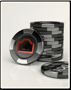 online poker networks