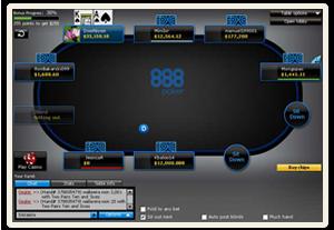 888 poker kontakt