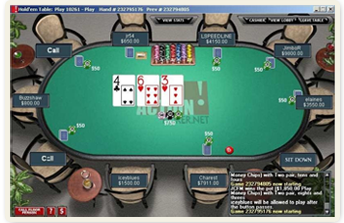 action poker networks